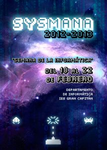 Sysmana 2013